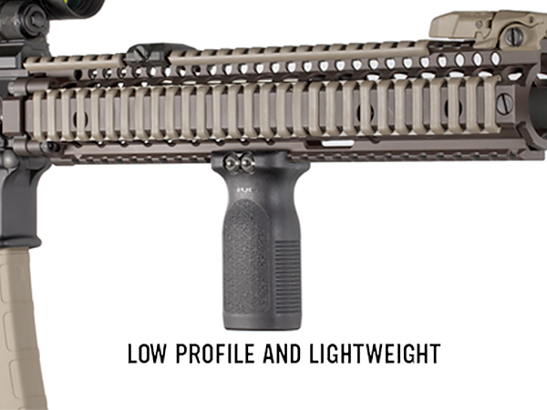 Magpul RVG Rail Vertical Grip 1913 Picatinny MAG412